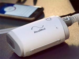 瑞思迈AirMini Auto单水平全自动超便携出差呼吸机