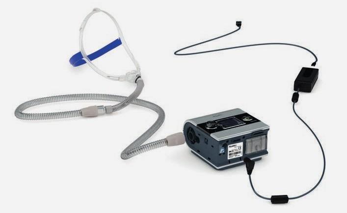 进口呼吸机被很多人所选择的理由?