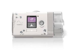 瑞思迈AirSense™ 10 AutoSet™ for Her Plus单水平全自动呼吸机女士款
