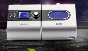 呼吸机有不同的种类可供用户选择
