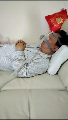 瑞思迈呼吸机有哪些优势呢?