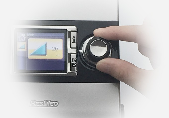 如何选择合适的家用呼吸机?