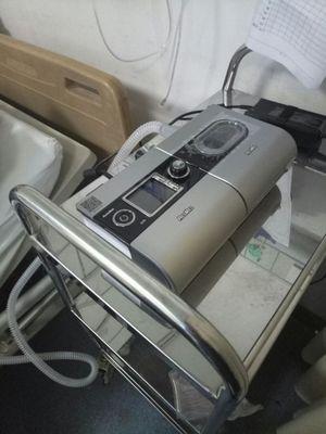 家用呼吸机如何对产品消毒
