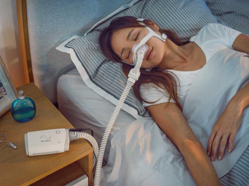 如何选择适合自己的瑞思迈呼吸机型号