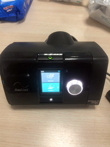 瑞思迈呼吸机,保证客户的使用质量