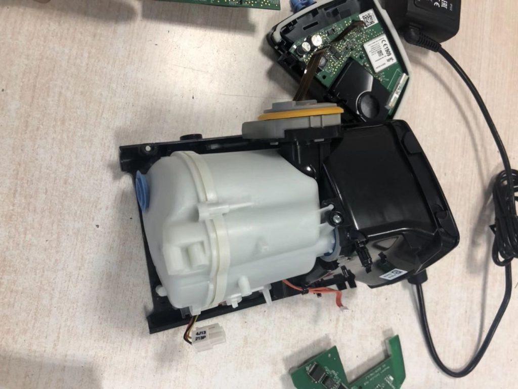 瑞思迈S10呼吸机电机涡轮故障维修与保养
